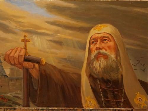 Молитва Николаю Чудотворцу о помощи в работе и делах