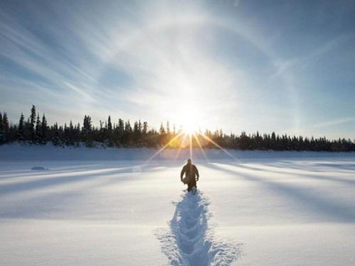 День зимнего солнцестояния 22декабря: обряды иритуалы наденьги иудачу