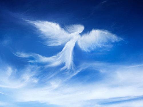 Молитва на удачу в день рождения ангелу хранителю