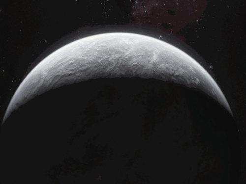 Астрономы нашли карликовую планету, которая находится дальше, чем Плутон