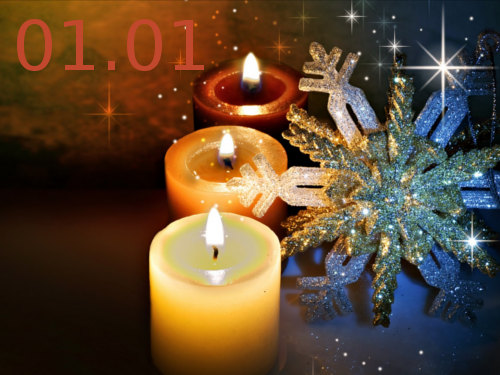 01.01— зеркальная дата января: привлекаем удачу, любовь иденьги вначале года