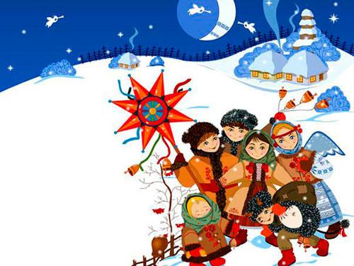 Рождественские святки в2019году: традиции имолитвы