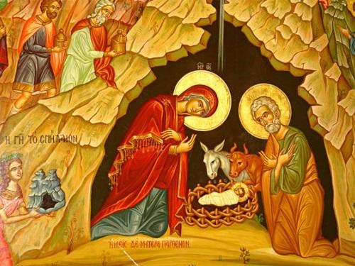Рождественские молитвы насчастье, любовь иблагополучие