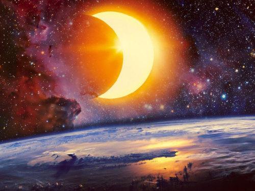 Как затмения вянваре 2019 года повлияют нанашу жизнь: прогноз Павла Глобы