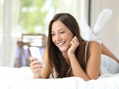 Счастливый номер телефона: как его выбрать