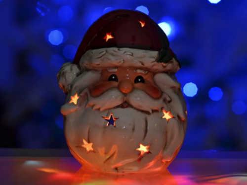 Старый Новый год в ночь с 13 на 14 января 2019 года