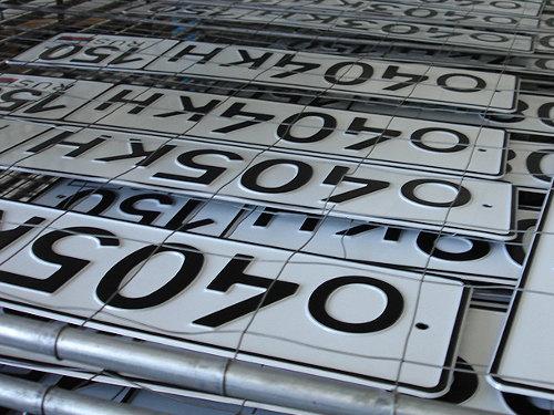 Нумерология номера машины: что онозначает