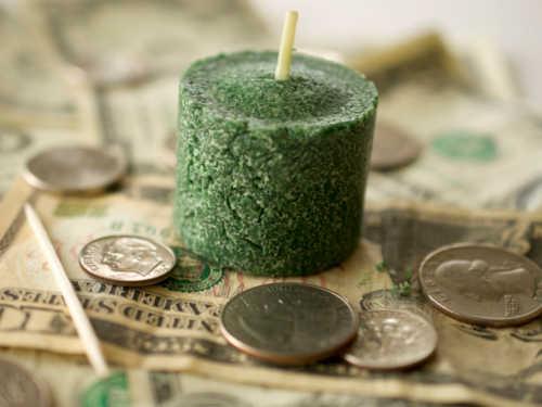 Обряды напривлечение денег вдомашних условиях