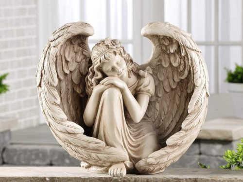 Молитва святому Ангелу Хранителю