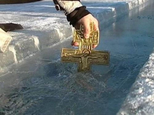 Обряды скрещенской водой: как избавиться отпроблем ипривлечь благополучие