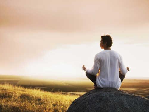 Медитация навосстановление энергии