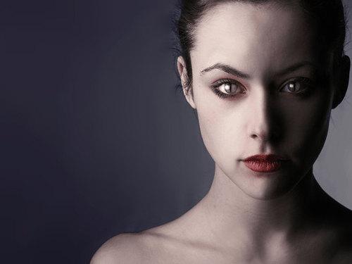 Ожерелье оберег от вампиров