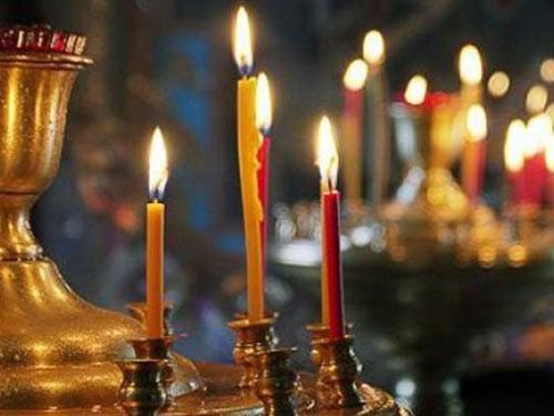 Православные праздники в феврале 2019 года