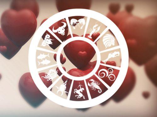 Любовный гороскоп нанеделю с4по10февраля 2019 года