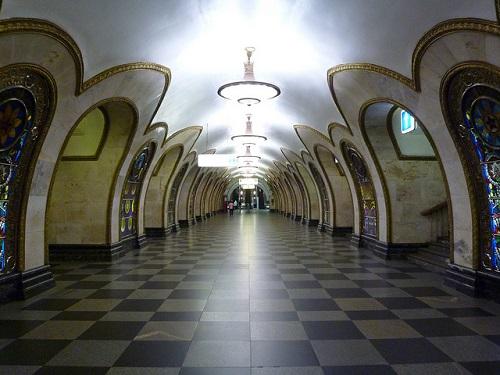 Станции Кольцевой линии московского метро соответствуют Знакам Зодиака: что это значит