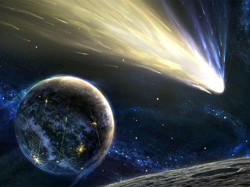 Яркая комета приблизится кЗемле 12февраля: как это повлияет нанас