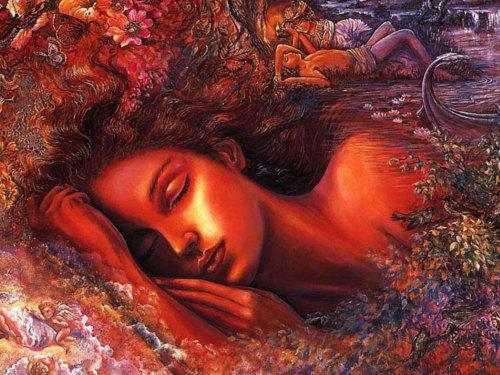 Что означает сон счетверга напятницу
