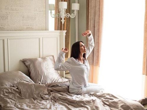 Что нельзя делать утром, чтобы неоттолкнуть удачу