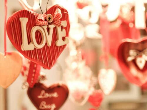 День святого Валентина: лучшие ритуалы наобретение любви иукрепление отношений