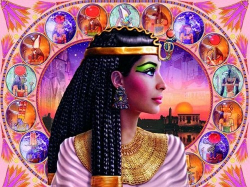 Египетский гороскоп подате рождения