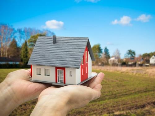 Молитва напродажу дома