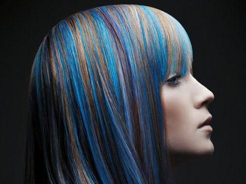 Лунный календарь окрашивания волос на март 2019 года