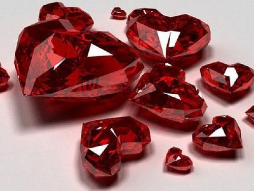Лучшие камни для привлечения любви