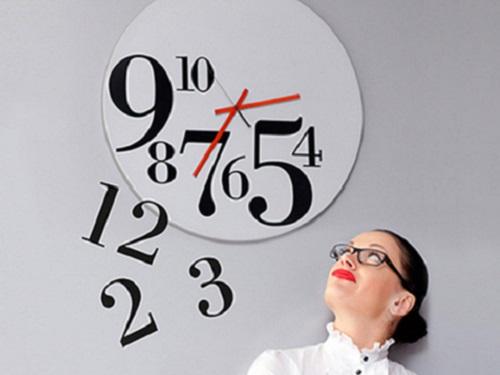 Гадание почасам: что означают одинаковые цифры