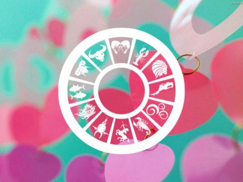 Любовный гороскоп нанеделю с18по24марта 2019 года