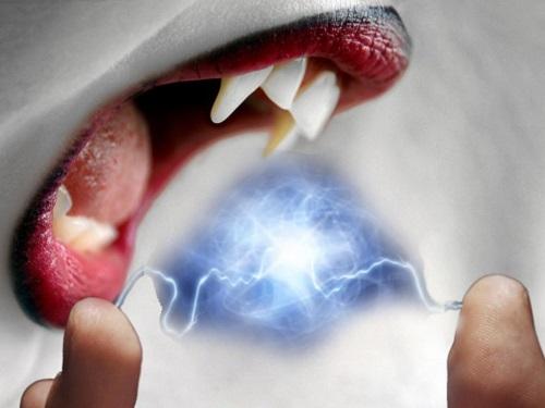 Как распознать энергетического вампира изащититься отнего