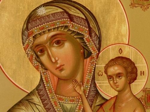 День памяти иконы Божией Матери «Воспитание» 18марта