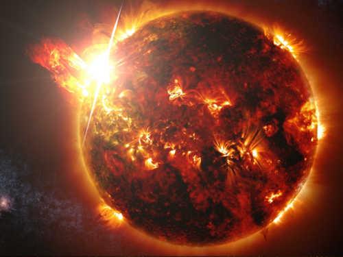 Переход Солнца вЗнак Овна 21марта: начало нового астрологического года