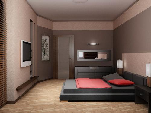 Благоприятный цвет кухни, спальни идругих комнат пофэн-шуй