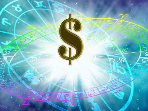 Финансовый гороскоп наапрель 2019 года