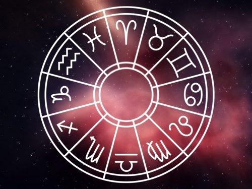 Любовный гороскоп наапрель 2019 года