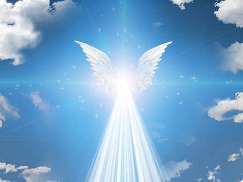 Часы ангела наапрель 2019 года
