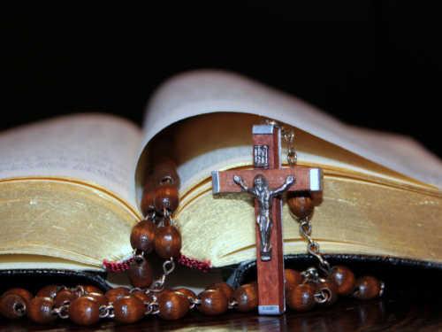 Молитва, чтобы наработе все было хорошо