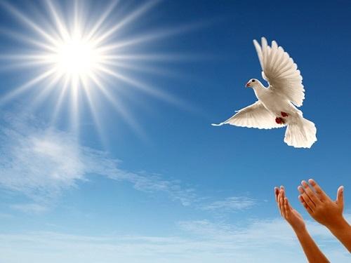 """Благовещение: заговоры и обряды на счастье, любовь и семейное благополучие"""""""