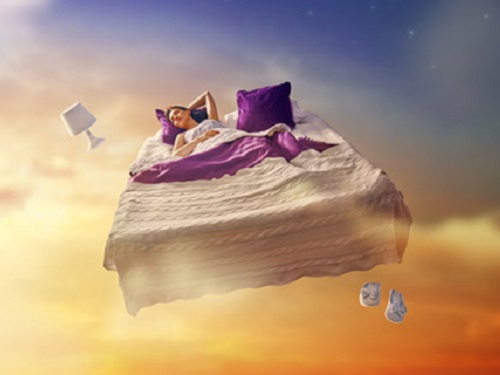 Что означают сны сосреды начетверг исбываютсяли они