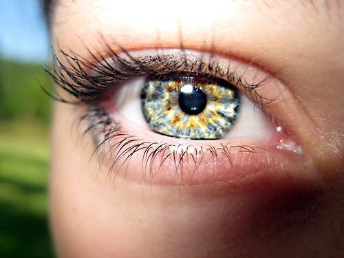 Как узнать характер человека поцвету глаз