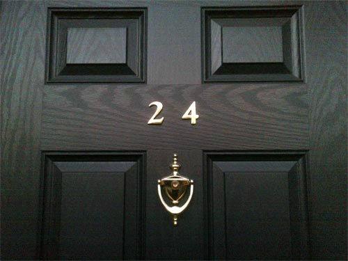 Нумерология: что означает номер вашего дома иквартиры