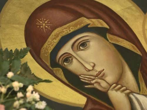 Молитвы наБлаговещение Пресвятой Богородицы