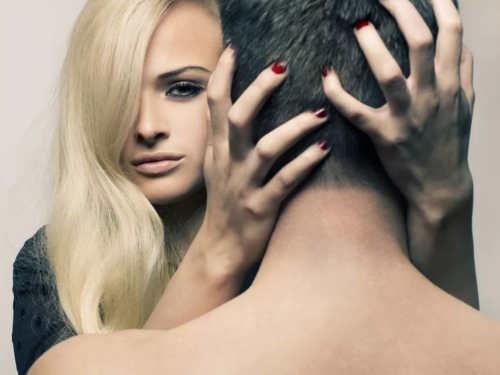 Заговоры отлюбовницы мужа