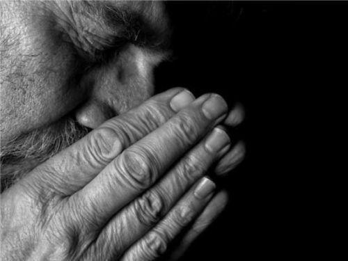 Молитва отплохих мыслей