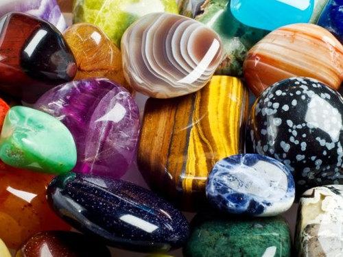 Камни-талисманы поЗнаку Зодиака идате рождения