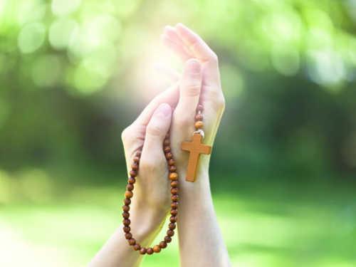Молитвы отуныния иотчаяния