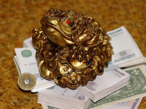 5самых сильных талисманов богатства