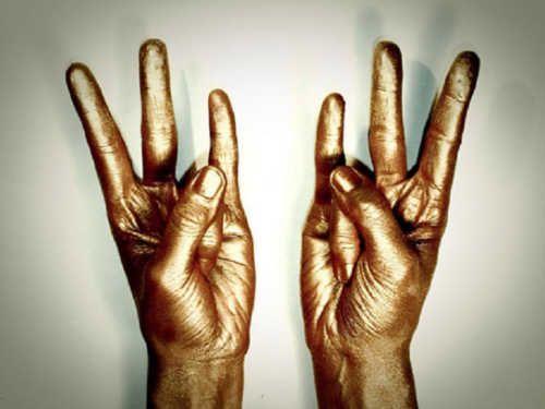 Йога для пальцев: сильнейшие мудры напривлечение денег