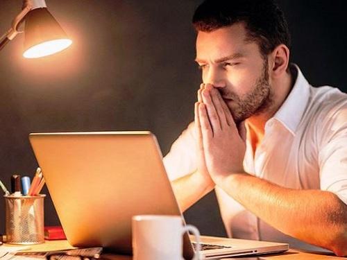 Молитва об устройстве на работу зятя