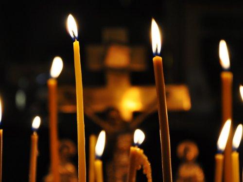 Великий понедельник 22апреля 2019года: молитвы наначало Страстной недели